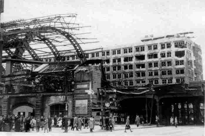 Hotel Tempelhof Koln